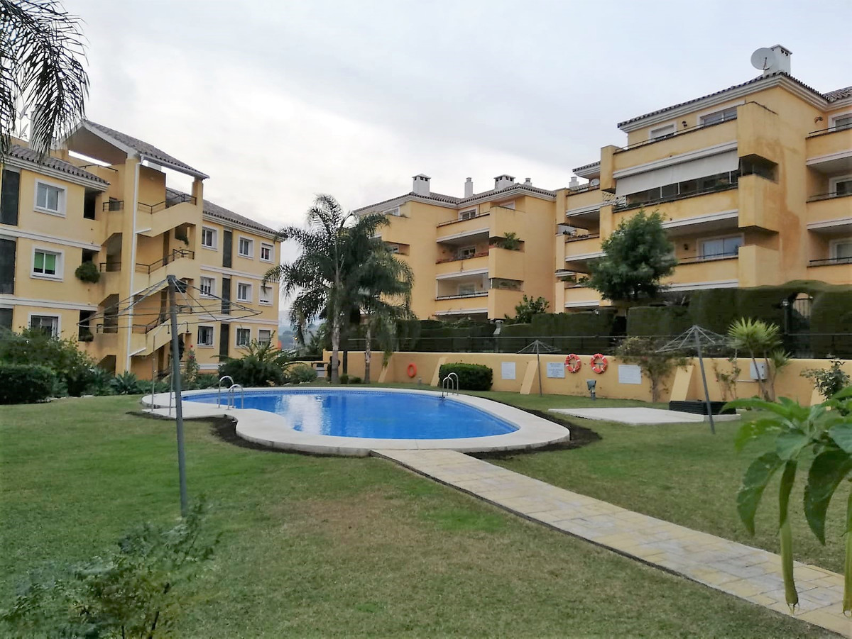 Beautiful ground floor apartment with a huge private garden of 90 m2. The apartment has 3 bedrooms w,Spain