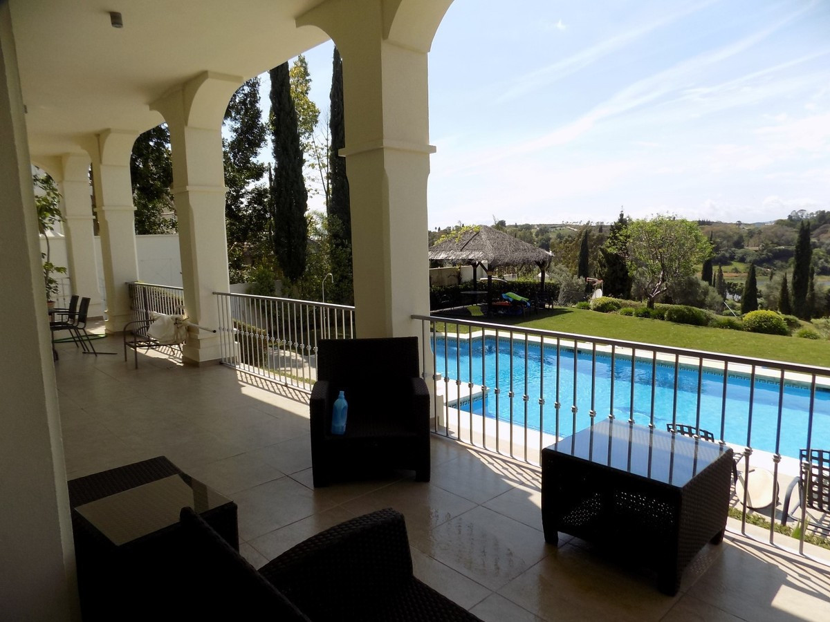 RECENTLY CONSTRUCTED FIRST LINE GOLF COURSE LUXURY VILLA  A LUXURY, one of a kind VILLA, in the excl,Spain