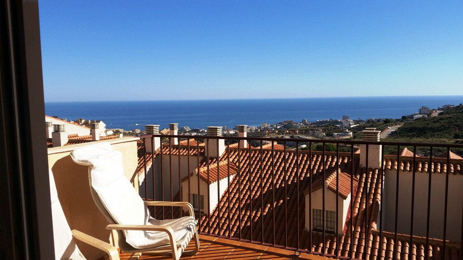 BEAUTIFUL TOWNHOUSE IN URBANIZATION SANTANGELO, BENALMADENA !!! Urbanization of recent construction,, Spain