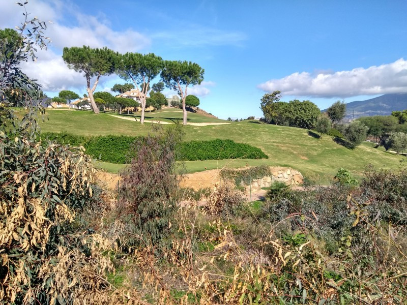 Plot for sale in La Cala Golf, Mijas Costa. Regarding property dimensions, it has 569 m² plot.   Thi,Spain