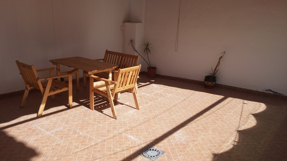 Townhouse in Cartama. with 3 bedrooms plus loft, 2 bathrooms, terrace and large patio. Living room w,Spain