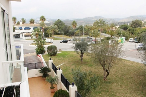 Wonderful studio in a priviliged area of Marbella. It is recently renovated and has 1 bedroom, 1 bat, Spain