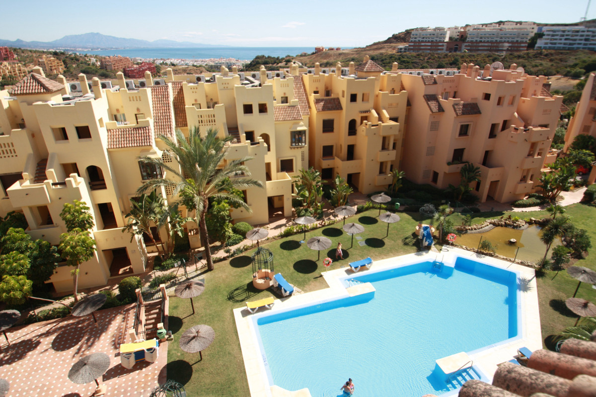 Vistalmar Norte is a beautiful gated development located 5 minutes by car to Marina of the Duquesa, ,Spain