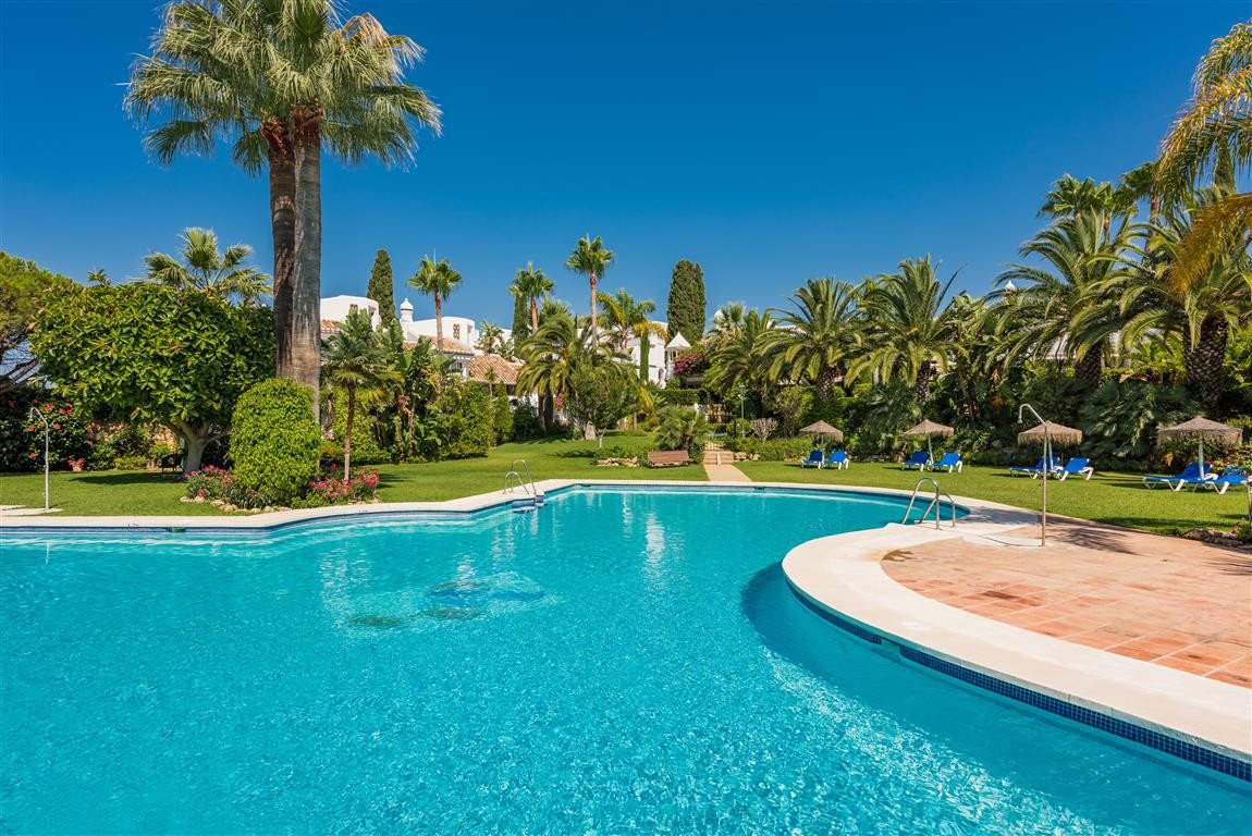 JUST REDUCED!! Along with a beachside Marbella East location, part of an exclusive cosmopolitan comm, Spain