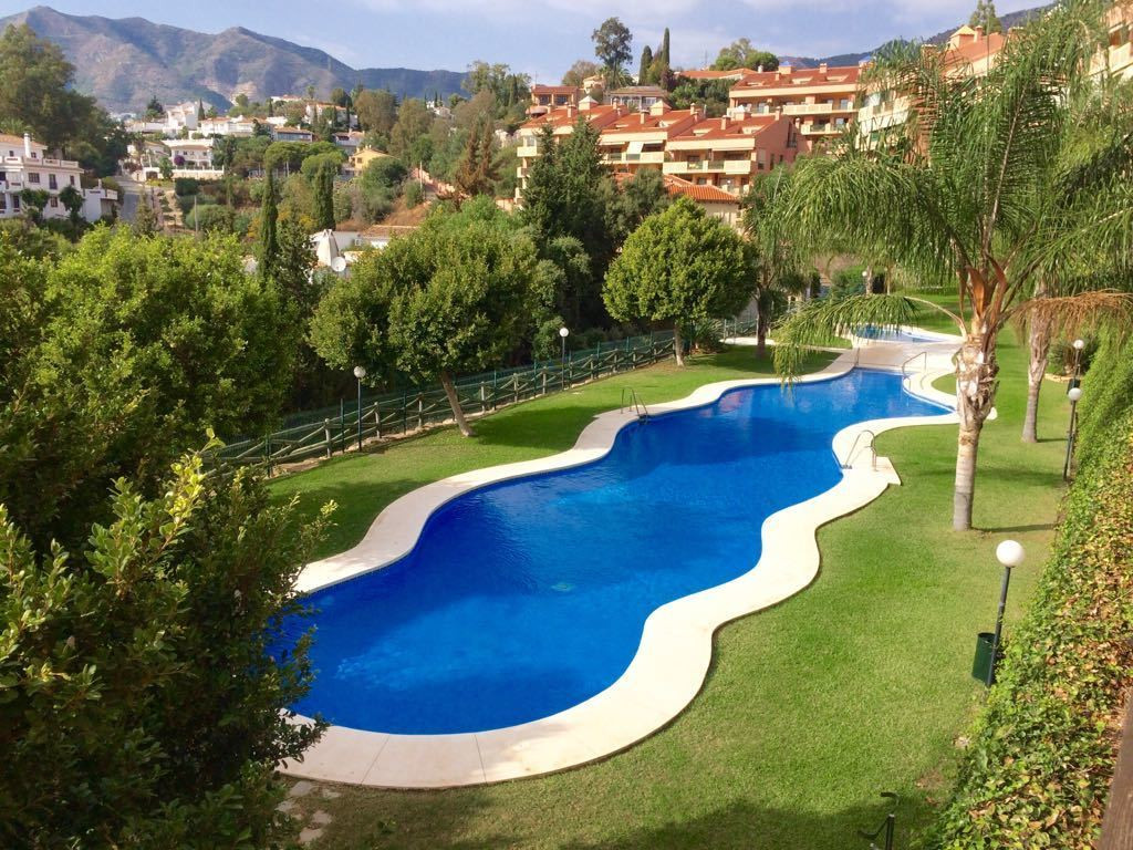 An absolutely stunning three bedroom duplex apartment located in lower Torreblanca.  Beautifully pre,Spain