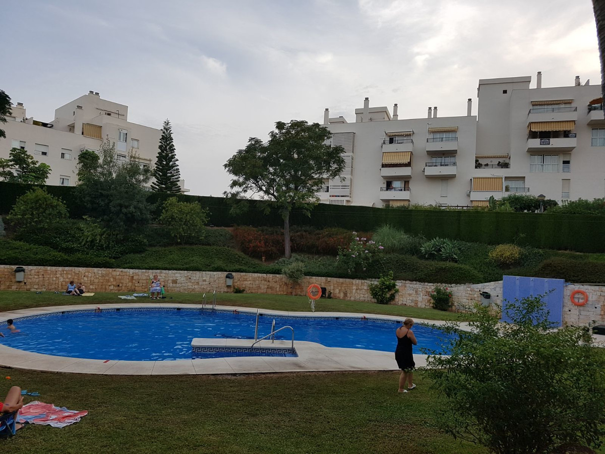 Middle Floor Apartment, Arroyo de la Miel, Costa del Sol. 2 Bedrooms, 2 Bathrooms, Built 77 m², Terr, Spain
