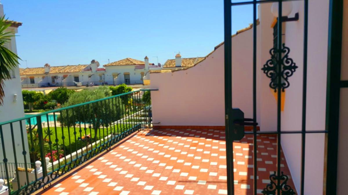 Semi-Detached House, La Cala de Mijas, Costa del Sol. 3 Bedrooms, 3 Bathrooms, Built 0 m².  Setting ,Spain
