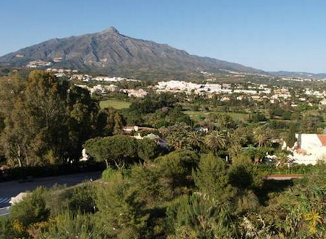 Land for sale in road of Ojen, the plot is 2000m2, has water tank of 40m2. Panoramic views.,Spain