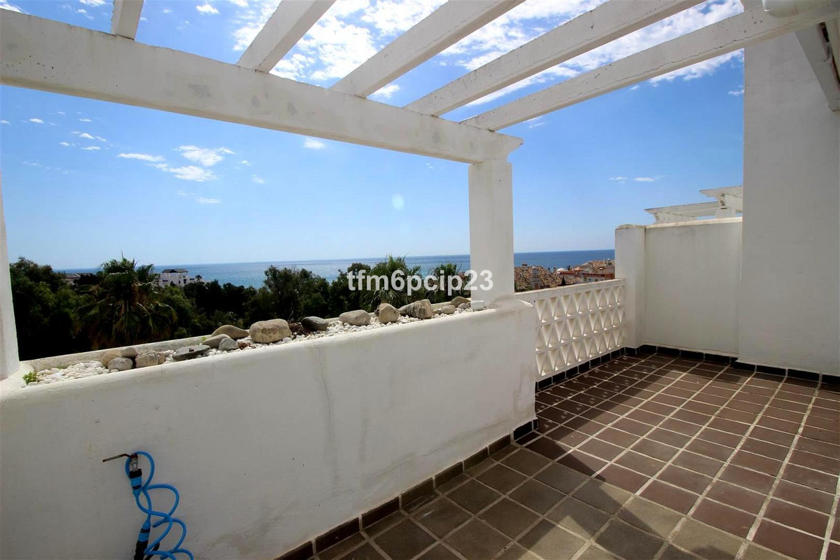 NEW AND EXCLUSIVE: Duplex Property/House. 3 bedrooms and 3 bathrooms. Fabulous property with FANTAST,Spain