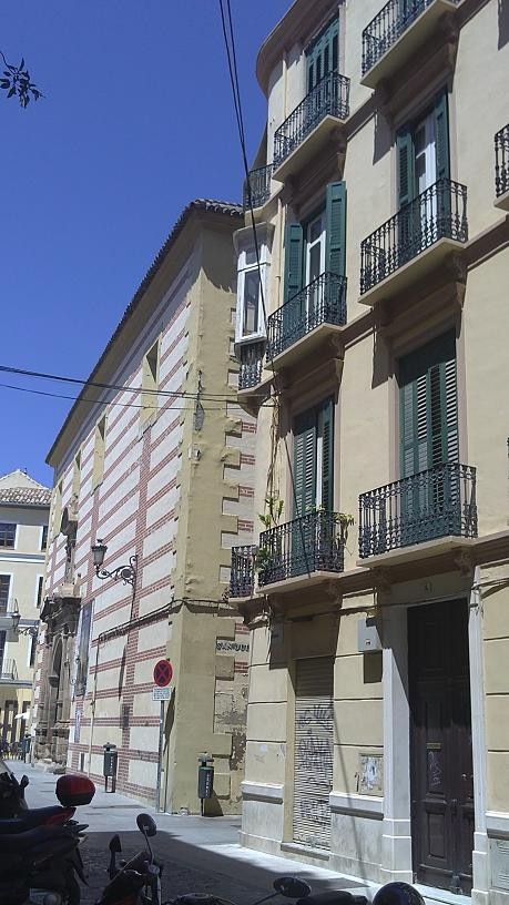 Fantastic apartment located right in the heart of the beautiful historic Malaga city center next to ,Spain