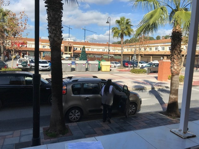 IDEAL HOUSE FOR INVESTMENT IN THE HEART OF LA CALA . IT IS LOCATED IN THE MAIN AVENUE  . ANY  PLACE ,Spain