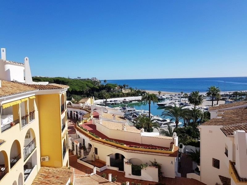 FABULOUS OPPORTUNITY TO ACQUIRE A WONDERFUL PROPERTY IN THE FAMOUS PUERTO CABOPINO – Puerto de Cabop,Spain