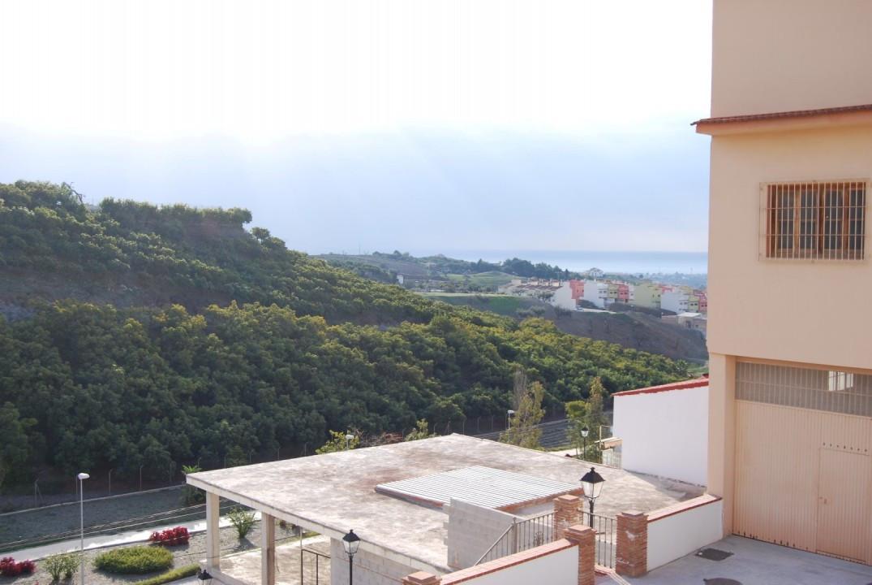 Building plot Velez Malaga  Urban plot Urban building plot of 800m2 on the edge of Velez Malaga with,Spain