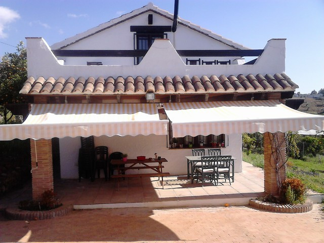 Fabulous 3 bedroom finca found in the village of Tolox. The property has a large plot of land, stunn, Spain