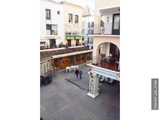 In the heart of Nerja, next to Balcon de Europa we offer this beautiful and bright apartment to enjo,Spain