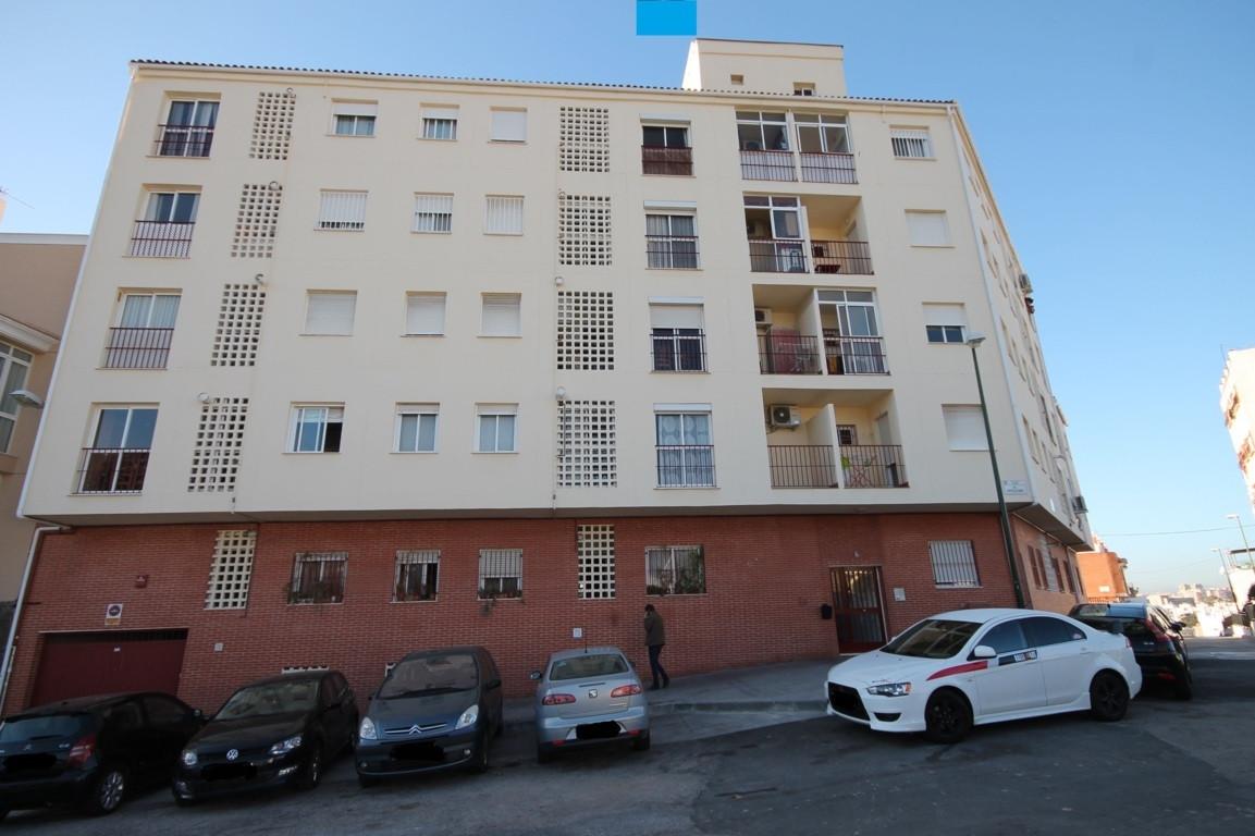 PISO EN VENTA CERCA DE OLLETAS Vivienda en zona de Olletas de 76 m2.  Consta de 2 dormitorios con ar,Spain