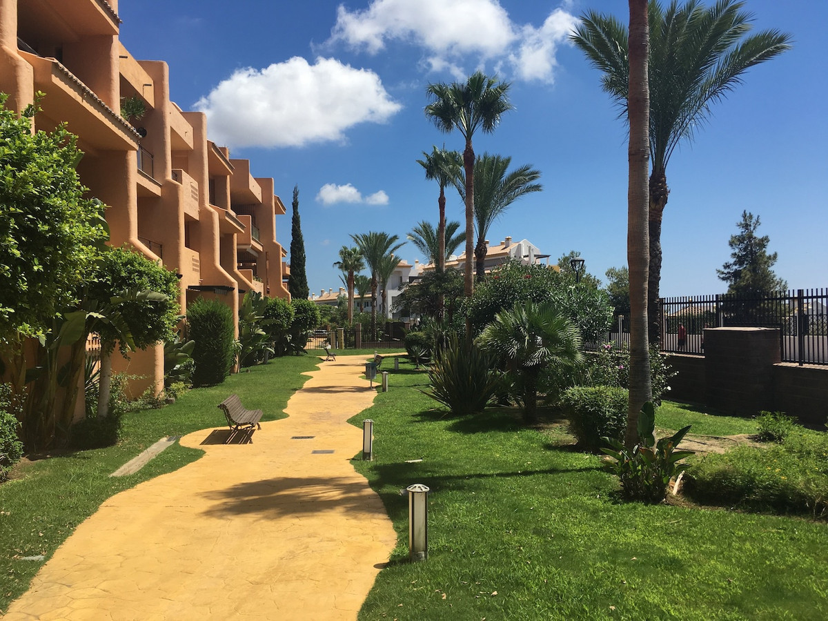 In a perfect condition, as new! Fantastic apartment in La Cala. Views to the sea and overlooking the, Spain