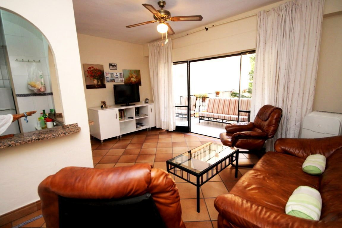 2 bedroom apartment in the center of Marbella  Apartment with southeast orientation. It has 2 bedroo,Spain