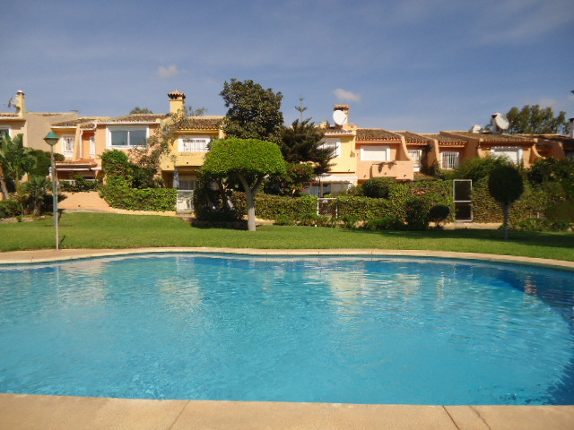 Townhouse in Benalmadena. This property would make an ideal family home due to its close proximity t,Spain