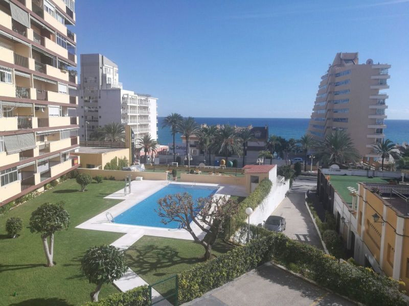 Benalmadena 2 bedrooms. Opportunity! , Very sunny apartment with south orientation and sea views in ,Spain
