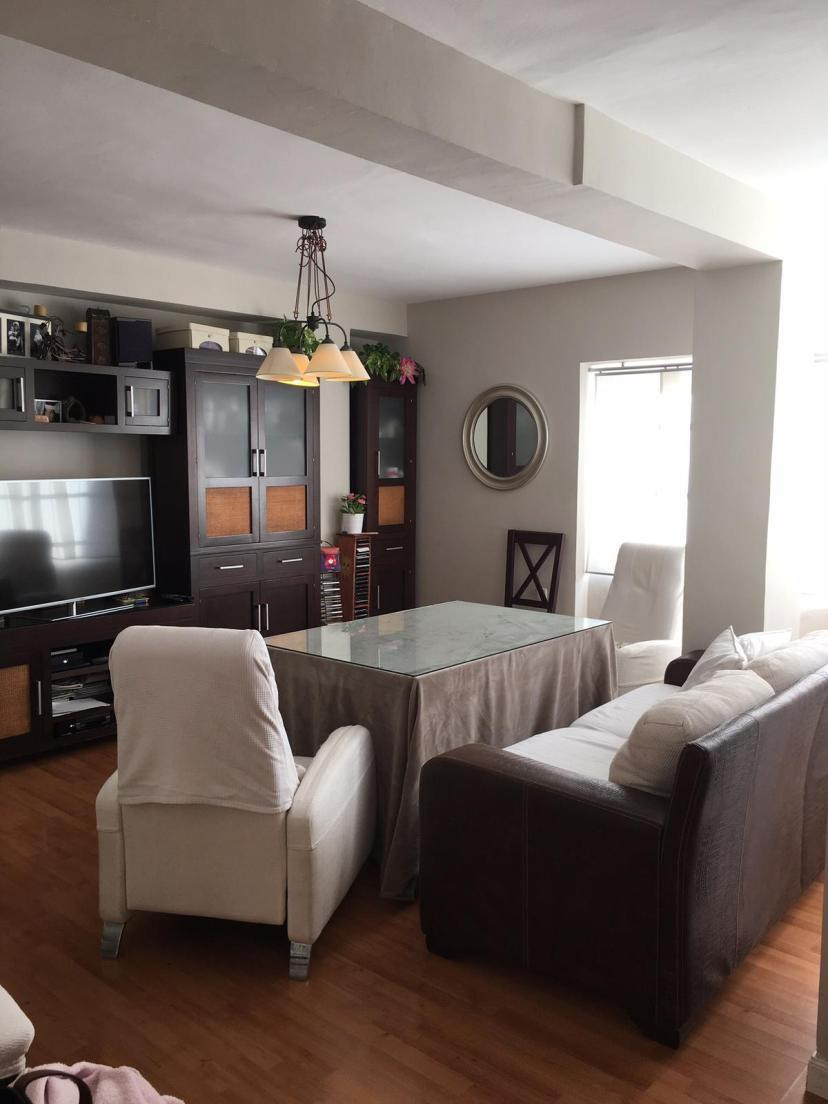 Excellent apartment in the center of Torremolinos with an area of ??96 m2, 4 bedrooms, fully equippe,Spain