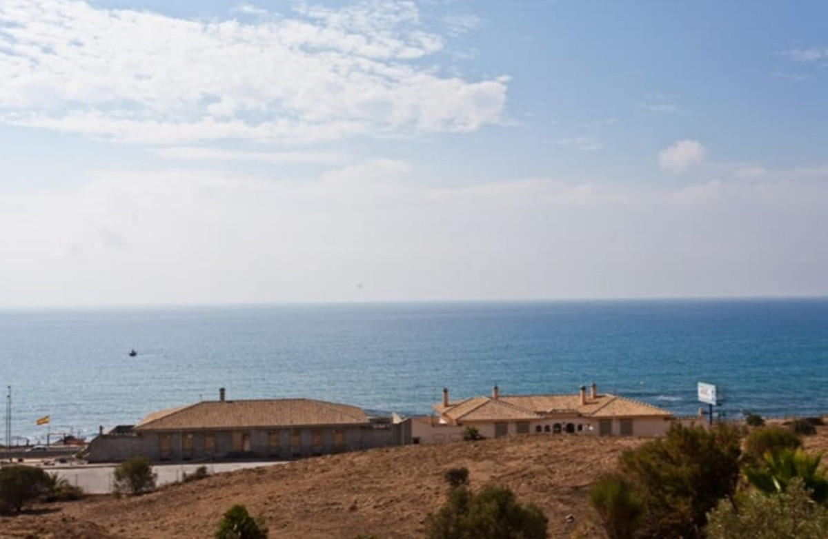 This charming and luxurious two bedroom apartment is located just 150 metres from the beach and is p,Spain