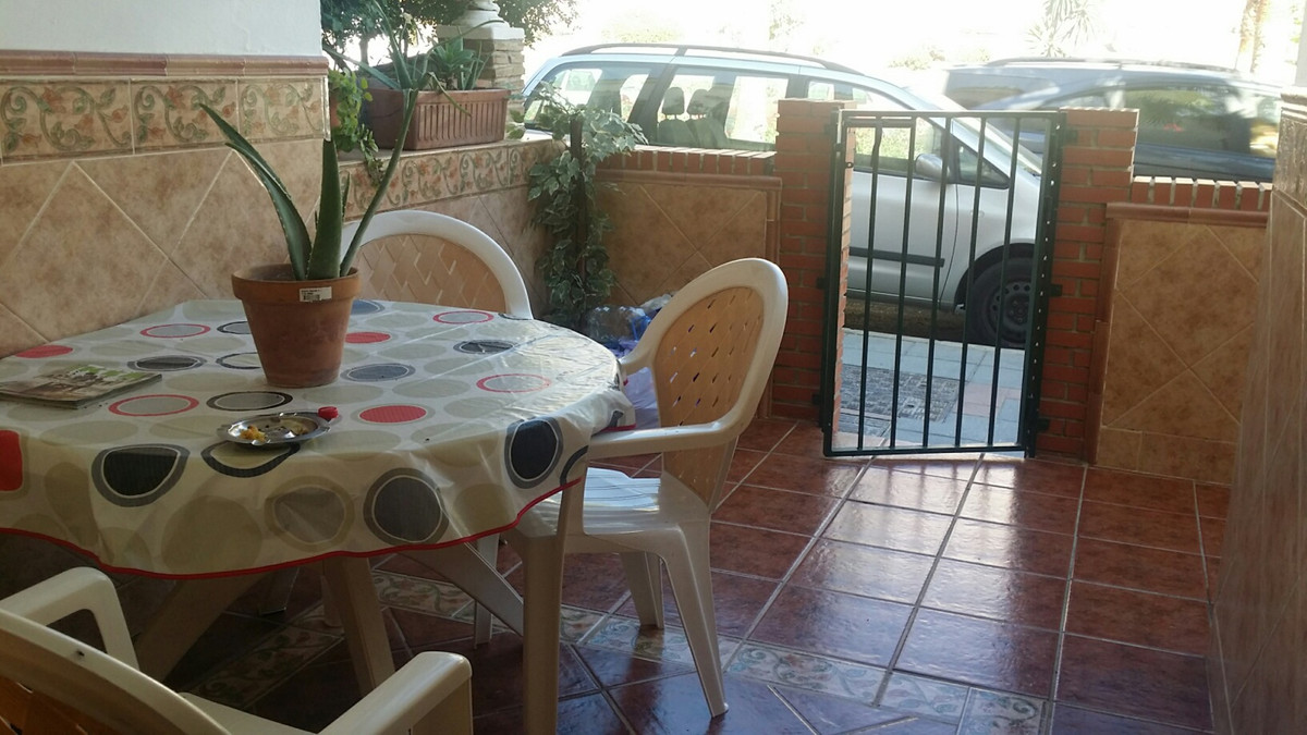 Townhouse for sale well situated near the center of Cala de Mijas, close to all amenities .. Good co, Spain