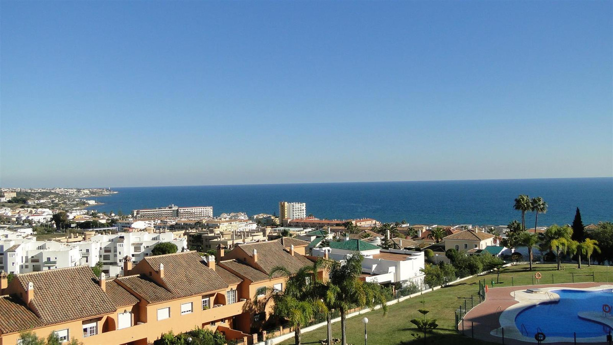 FANTASTIC MODERN DECORATE APARTMENT ON WALKING DISTANCE TO LA CALA DE MIJAS. THE PRIVATE AND ENCLOSE,Spain