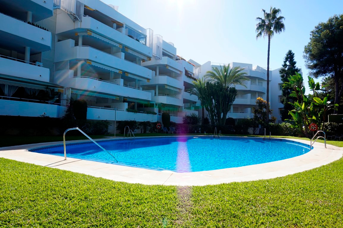 Fantastic apartment in Monte Golf, Rio Real, only 5 minutes from Marbella and very close to the beac,Spain