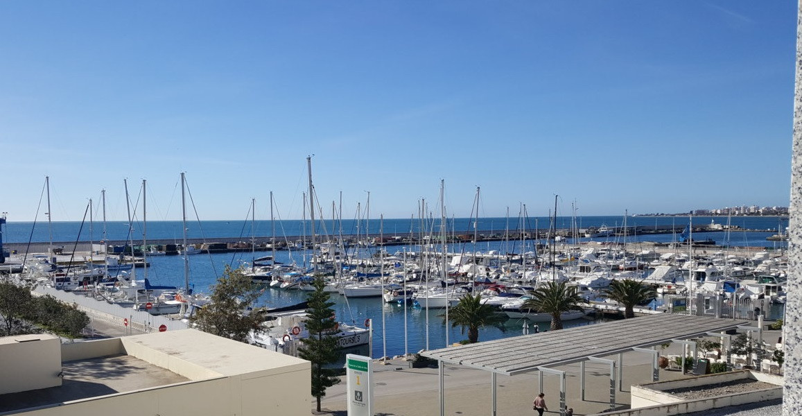 EXCELLENT HOUSE IN FIRST LINE OF PUERTO, CALETA DE VELEZ. Opportunity in CALETA DE VELEZ (PUERTO TOR,Spain