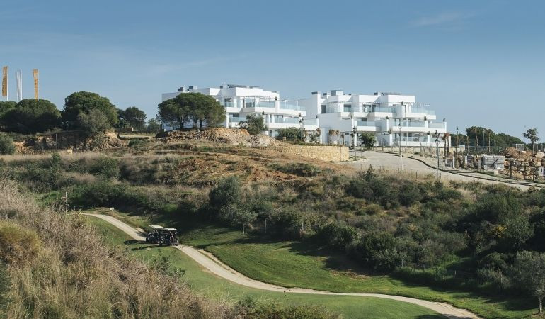 Magnificent new penthouse, with 100m ² of living space and 90m ² of terrace, 2 bedrooms, 2 bathrooms,Spain
