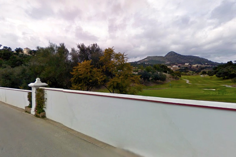 Other, Benahavis, Costa del Sol. Garden/Plot 6230 m².  Utilities : Electricity, Drinkable Water.Spain