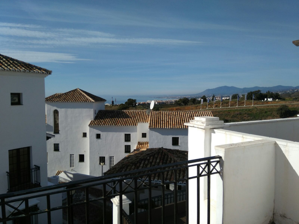 LAST UNIT! ATTIC Triplex with 4 bedrooms, 3 bathrooms and a toilet. A bedroom on the first floor, tw,Spain