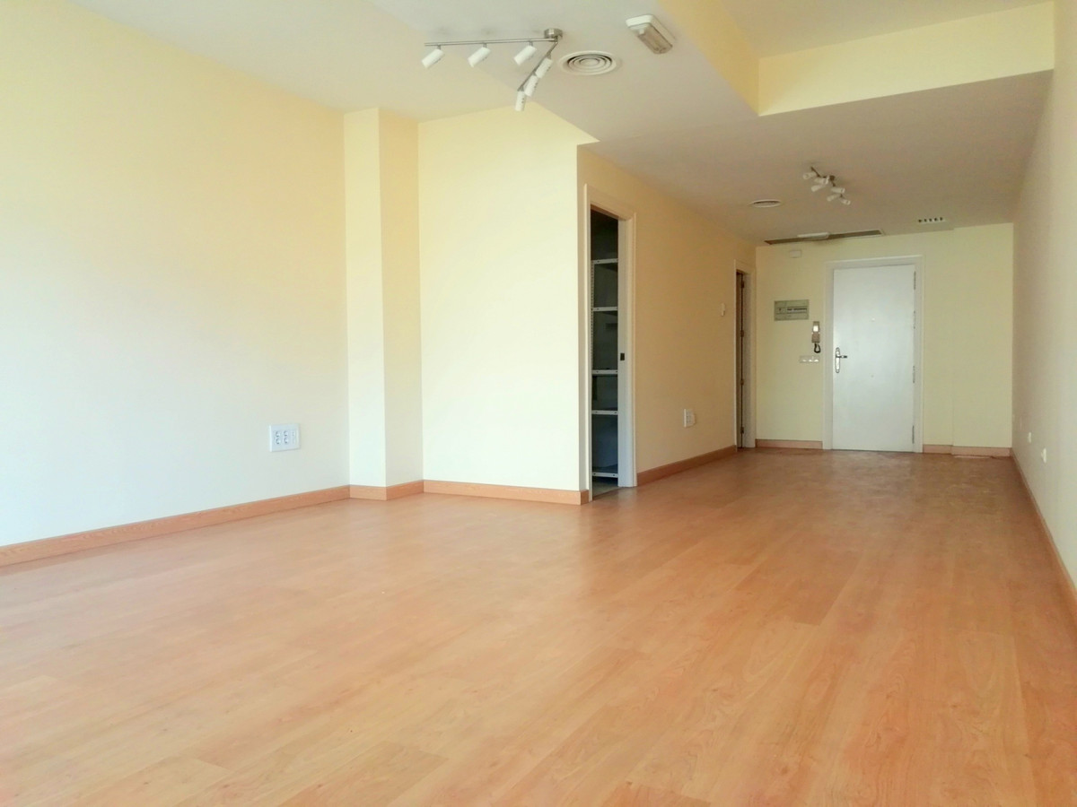 Office located in Ricardo Soriano, finantial and commertial center of Marbella. Surrounded by all ki,Spain