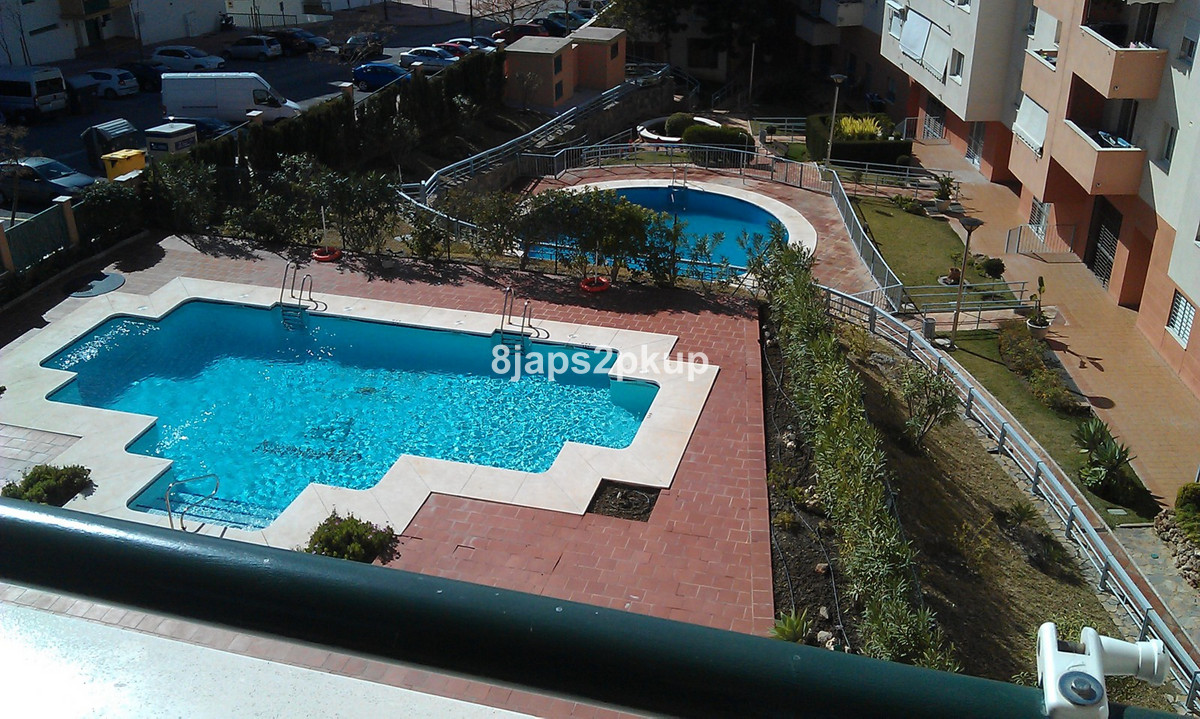 Great apartment close to the PORT AREA  in Estepona..... Fantastic building qualities, two terraces,, Spain