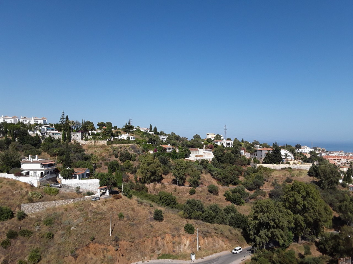 Middle Floor Apartment, Malaga, Costa del Sol. 2 Bedrooms, 2 Bathrooms, Built 71 m², Terrace 14 m². , Spain