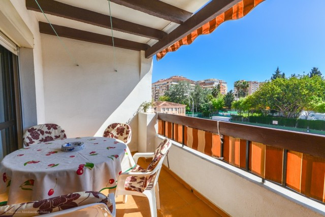 Opportunity!  Nice and bright apartment in Fuengirola next to all amenities, the fairgrounds and jus, Spain
