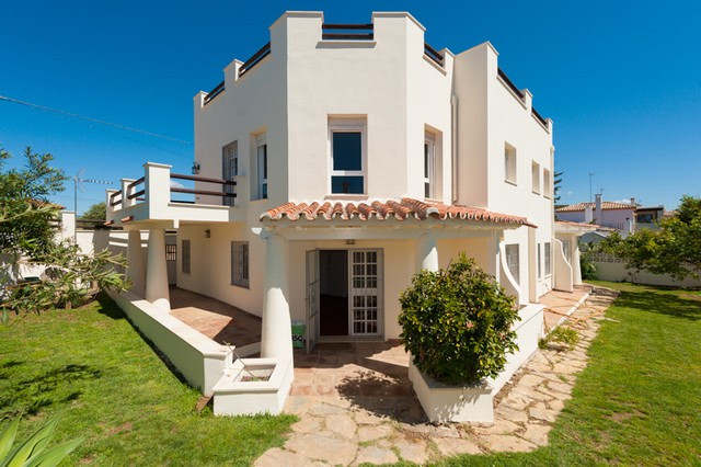 This property is perfect for families who want to be near to the beach. Beautifully proportioned and,Spain