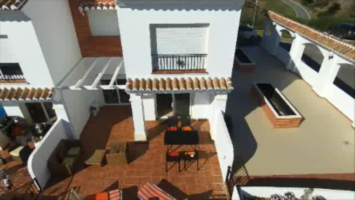 BEAUTIFUL TOWNHOUSE IN MIJAS-COSTA!! This beautiful house, which has sea and mountain views, is dist,Spain