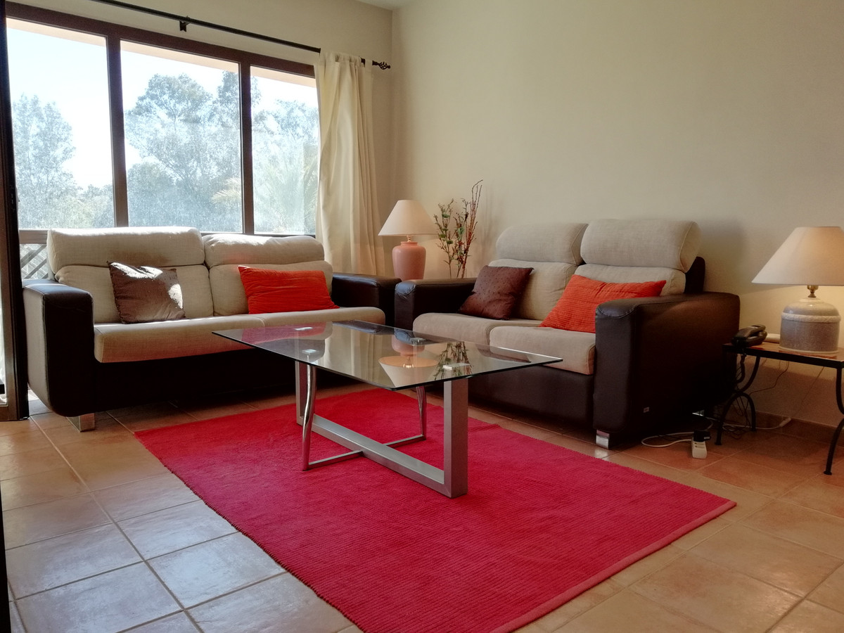 PRICE REDUCTION! Nice apartment in Rio Real, in an urbanization carefully maintained and surrounded ,Spain