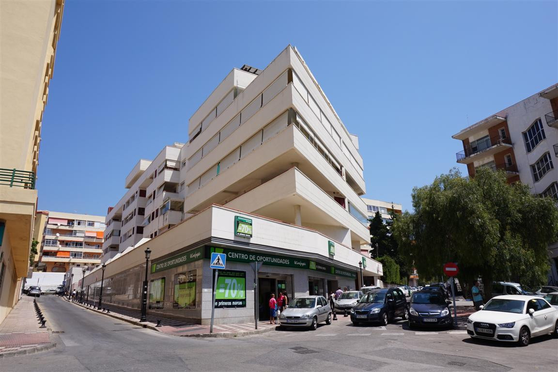 Fantastic apartment in the centre of Marbella enjoying a great location next to supermarkets, restau,Spain