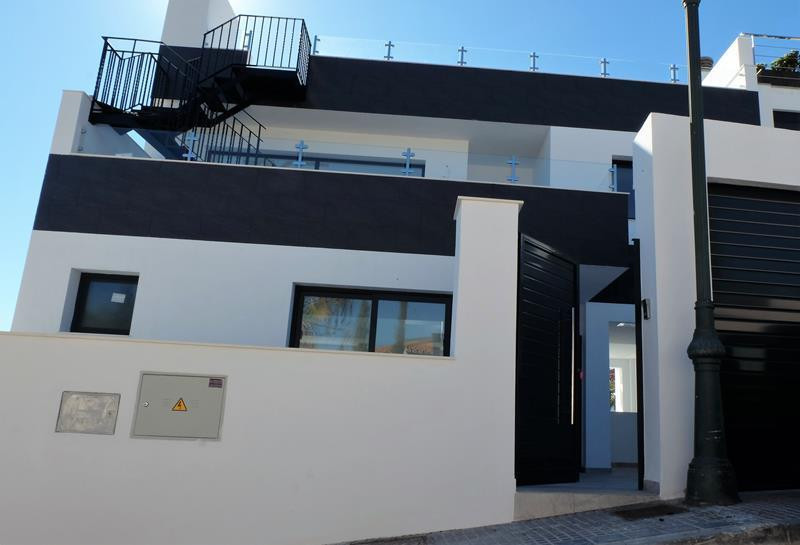 Set in the outskirts of Nerja but very close to all amenities and with panoramic views of the sea an,Spain