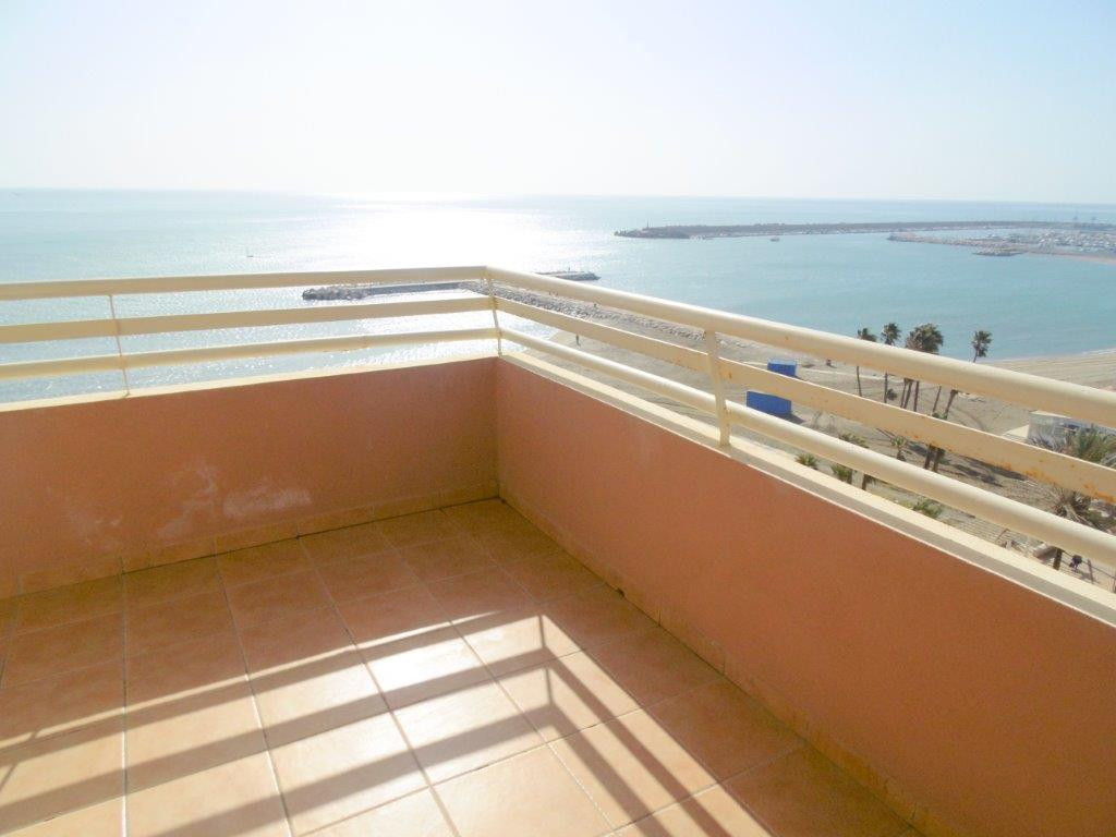 RARE OPPORTUNITY TO ACQUIRE A FRONT LINE BEACH APARTMENT IN FUENGIROLA, ON THE COSTA DEL SOL WITH A , Spain