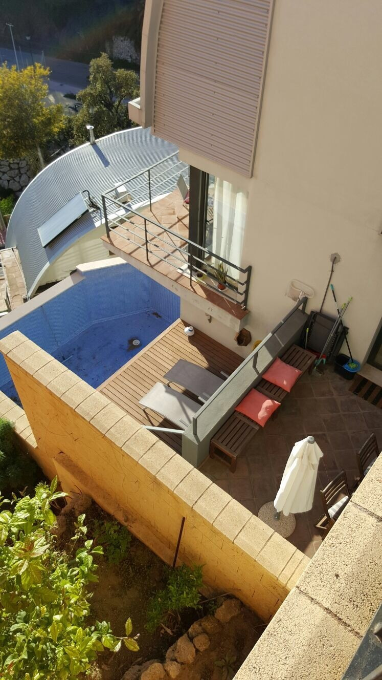 OPPORTUNITY!! ***Available to view from the 20 th of November***  Semi detached house located at the,Spain