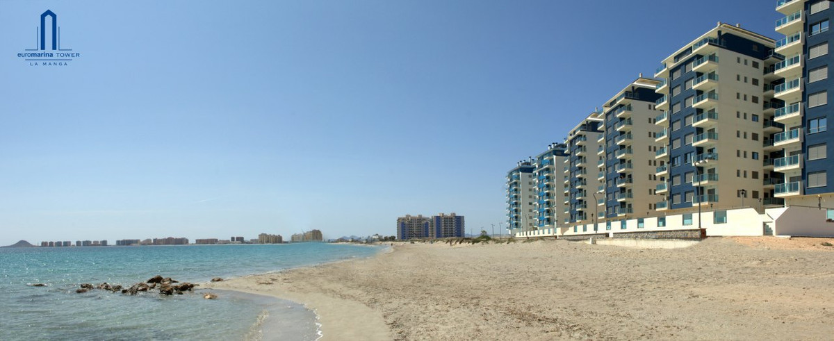 Frontline key ready 2 bed 2 bath apartments surrounded by the sea with unbeatable sea views For anyo,Spain
