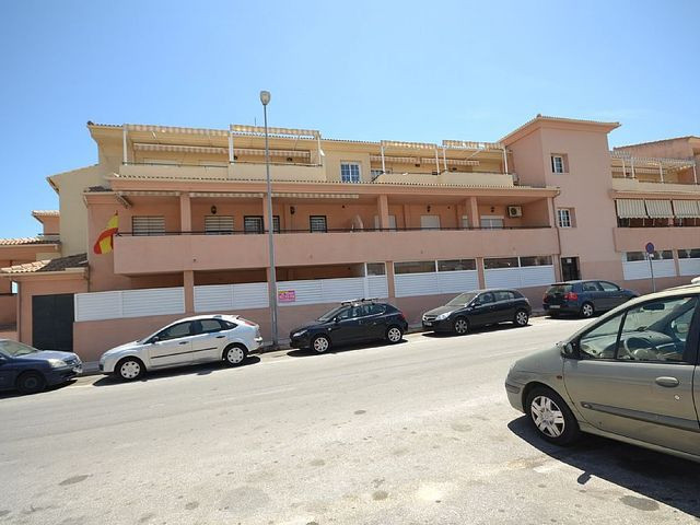 Bank repossession ground floor apartment in the middle Arroyo, with 2 bedrooms and 1 bathroom, large,Spain