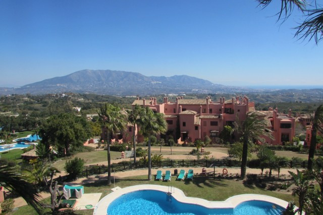 This incredible duplex apartment has 3 bedrooms and 2 bathrooms and is located in the luxurious and , Spain