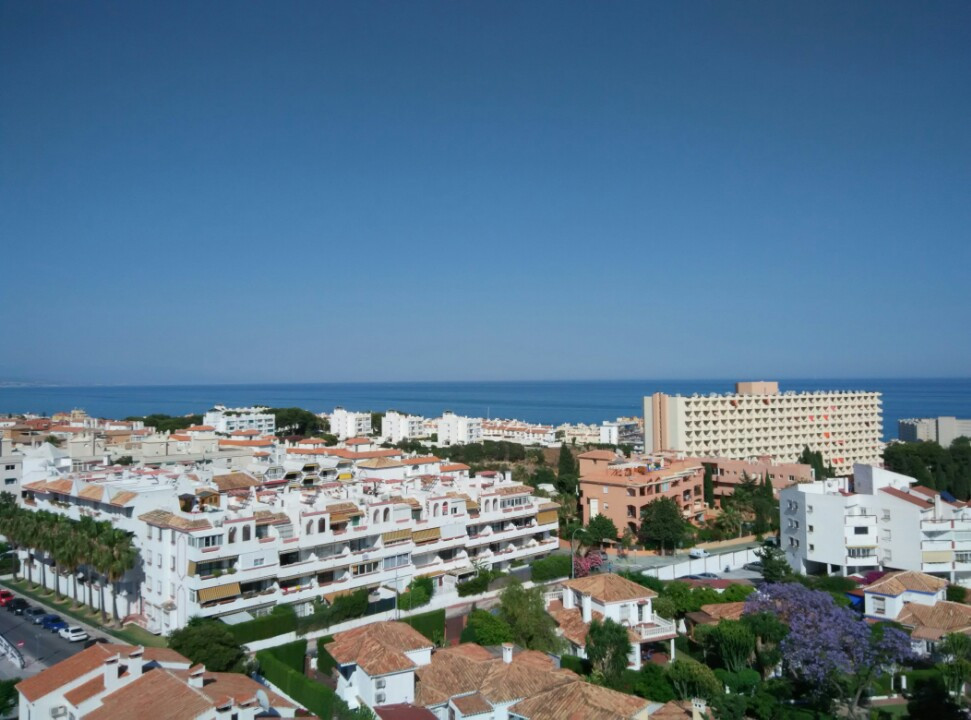 Studio completely renovated. One bedroom with built-in wardrobe, bathroom, equipped kitchen, living ,Spain