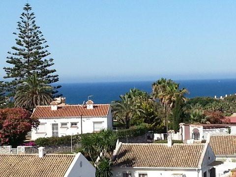 PRICE DROP ALERT!! A LOVELY BIG VILLA WITH 3 BEDROOMS AND 3 BATHROOMS IN EL FARO.  The villa also ha,Spain