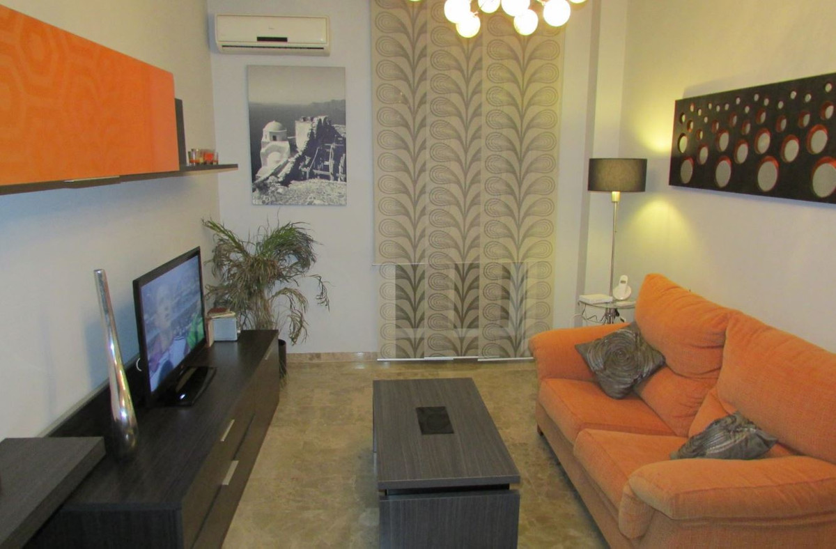 Beautiful aparment in the center of Malaga city.   Beautiful apartment placed in the heart of Malaga,Spain